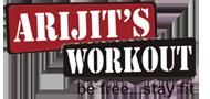 Arijit's Workout