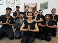 Dr. R.c. Varma's Patanjali Yoga Vidyapeeth