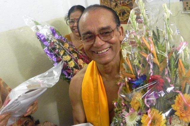 Yoga Swasthya Kendra